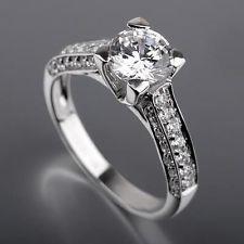 Diamond Engagement Rings Separated Ban 22