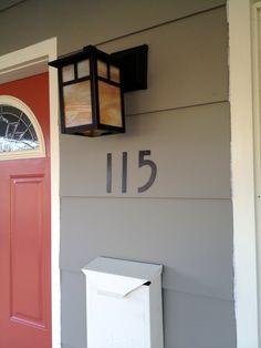 Address After