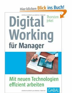 Thorsten, Manager, Management, Digital, Reading, Books, New Technology, Libros, Book