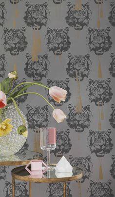 Lisa Bengtsson wallpaper, Coco Tiger