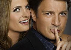 I am so hooked!!! Love me some Castle!