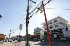 Multas de Trânsito - Novos aparelhos de fiscalização começam a funcionar em Joinville +http://brml.co/1So1NLm