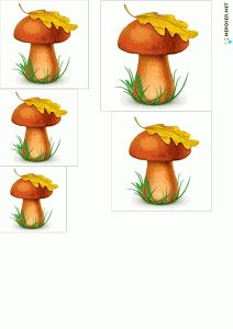 Du plus petit au plus grand Pre Reading Activities, Fall Preschool Activities, Toddler Learning Activities, Free Preschool, Preschool Printables, Montessori Activities, Preschool Worksheets, Preschool Crafts, Crafts For Kids