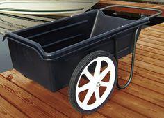 Dock Pro Dock Cart-32-1070