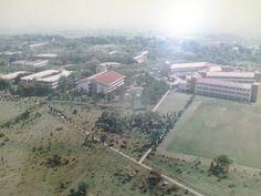 LS Campus ADMU circa 1999