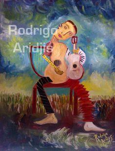 http://www.rodrigoaridjis.com.mx/  Rodrigo Aridjis - Galería de Obras - Página web de rodrigoaridjis
