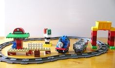 12 Best Thomas Duplo Images Engineering Friends Series Lego
