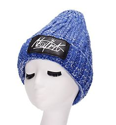 Women's New York Winter Warm Watch Hat Witch Hats Lined Crochet Knit Beanie Cap Blue Home Prefer http://www.amazon.com/dp/B017RD5RJQ/ref=cm_sw_r_pi_dp_jt7vwb1FC3NBP