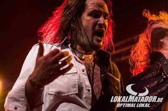 #Mannheim: Konzert von #Shakra und Crystal Ball #crystalball #crystalballrocks #dejavoodoo #hardrock #metal #swissband #live #stage #louis #7erclub Cover Band, Crystal Ball, Voodoo, Hard Rock, Rock Bands, Heavy Metal, Stage, Tours, Crystals