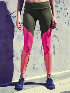 Free People Track Legging at Free People Clothing Boutique