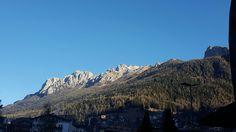 Moena (Tn) #italy #northernitaly #mountains