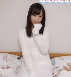 小栗有以のゆいゆいウィッシュが可愛いw - チーム8まとめりか(AKB48Team8まとめ) Japanese Beauty, Pretty Girls, Oguri, Idol, Kawaii, Asian, Akb48, Celebrities, Beautiful