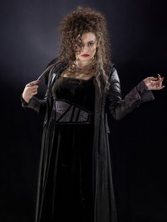 Bellatrix HBP - bellatrix-lestrange Photo