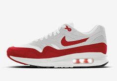 The Complete Evolution Of The Nike Air Max 1