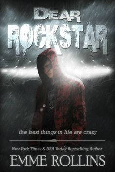 FREE on Kindle: Sept 24 – 27   ~~   Sara is obsessed with rock star Tyler Vincent, and as she works to complete her senior year, she's determined to find a way to meet him–although her best friend, Aimee, keeps telling her to find a different escape from her desperately violent home life.