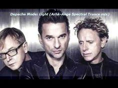 Depeche Mode Light (Arhk-Ange Spectral Trance Mix)