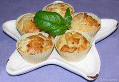 Muffin ai peperoni, scopri la ricetta: http://www.misya.info/2012/07/05/muffin-ai-peperoni.htm