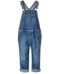 1969 denim overalls (160 PEN) ❤ liked on Polyvore featuring jumpsuits, blue bib overalls, blue denim jumpsuit, denim overalls, blue overalls and denim jumpsuits