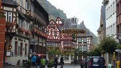 Bacharach Germany - Bing Images