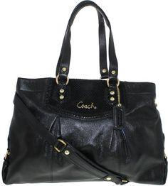 Coach Women's Shoulder Bag, Black, One Size Coach,http://www.amazon.com/dp/B009EF0WLE/ref=cm_sw_r_pi_dp_iQdbtb06Y0VZYWZ8