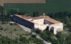 Il Monastero di Santo Spirito d'Ocre