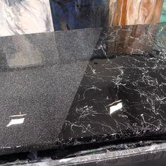 Stone Coat Countertop, Diy Concrete Countertops, Faux Granite, Granite Stone, Ceramic Tile Crafts, Kitchen Cupboard Designs, Diy Epoxy, Diy Resin Art, Marble Stones