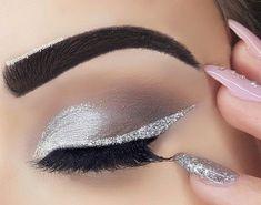 black girl makeup looks . black girl makeup tutorial step by step . Simple Prom Makeup, Prom Eye Makeup, Prom Makeup Looks, Cute Makeup, Glam Makeup, Gorgeous Makeup, Eyeshadow Makeup, Yellow Eyeshadow, Runway Makeup
