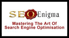 SEO Enigma : Mastering The Art Of Search Engine Optimisation - Learn How To Generate More Leads, Sales And Bigger Profits...! Harness The Power Of Online Marketing. - $197