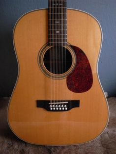 Alvarez Yairi DC-1 David Crosby Signature Model