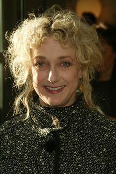 Carol Kane as Viridian, the Green Faerie (the middle of the Three Good Faeries)