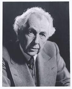 Wright at 82, 1949.
