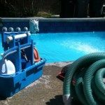 Installing a pool in your back yard Pool Installation, Garden Hose, The Good Place, Backyard, Activities, Outdoor, Outdoors, Patio, Backyards
