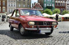 Dacia 1300 / Renault 12