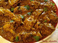 Pepper Chicken Masala