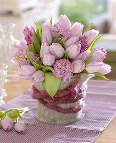 You've got beautiful eyes. Pink Tulips, Tulips Flowers, My Flower, Fresh Flowers, Flower Vases, Pink Roses, Flower Pots, Beautiful Flowers, Beautiful Eyes