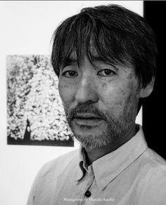 The Creators. Masao Yamamoto. Japanese photographer