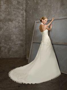 backless wedding dress,wedding dresses
