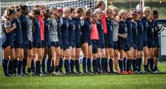No. 6 Women's Soccer Hosts Rutgers on BTN - Penn State Official Athletic Site