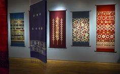 Textile Museum displays ethnic weaving from Southeast Asia before ...