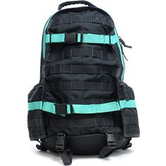 RPM Backpack (Anthracite/Crystal Mint)