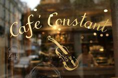 Cafe Constant - 7eme