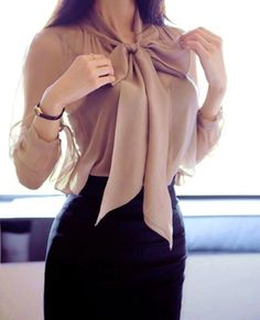 Fashionable Work Outfits For Women On 2018 80