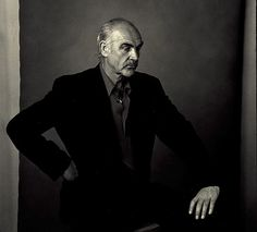 Sean Connery Portrait   Flickr - Photo Sharing!