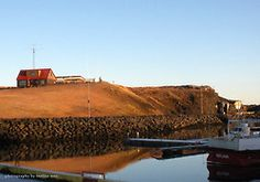Keflavik,Ísland Island, Block Island, Islands
