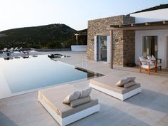 Photo n°44639 : location villa luxe, Grèce, CYCPAR 1101