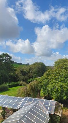 Room 11 - Beautiful views overlooking the rose garden, front lawn and surrounding countryside. Country Hotel, Country House Hotels, Cornwall Hotels, Log Fires, Hotel Stay, Ceiling Beams, Stone Flooring, Solar Panels, Countryside