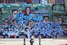 5 Pointz Graffiti Art image 6