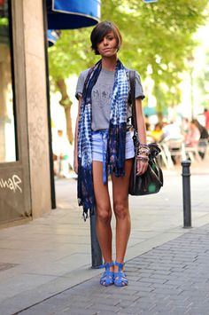 Iconia Street Style Blog | street fashion from around the world. | Página 11