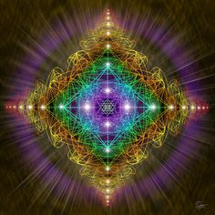 sacred geometry images | Sacred Geometry 193 Digital Art