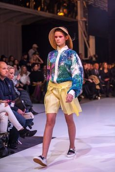 Marcel Holubec   Fashion LIVE! Marcel, Live, Collection, Style, Fashion, Swag, Moda, Fashion Styles, Fashion Illustrations